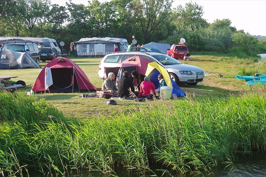 Ardoer camping 't Noorder Sandt Julianadorp