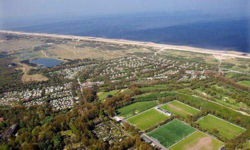 Aanbiedingen camping Kampeerresort Kijkduin in Den Haag