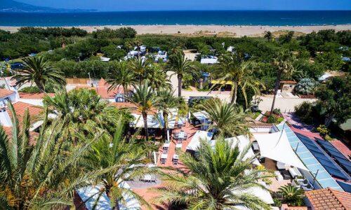 Aanbiedingen camping Camping Aquarius in Sant Pere Pescador