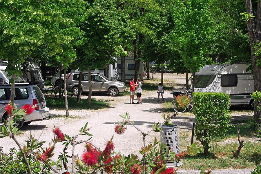 Flaminio Village Camping & Bungalow Park Rome
