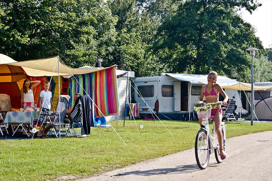 Camping Roompot Beach Resort Zeeland