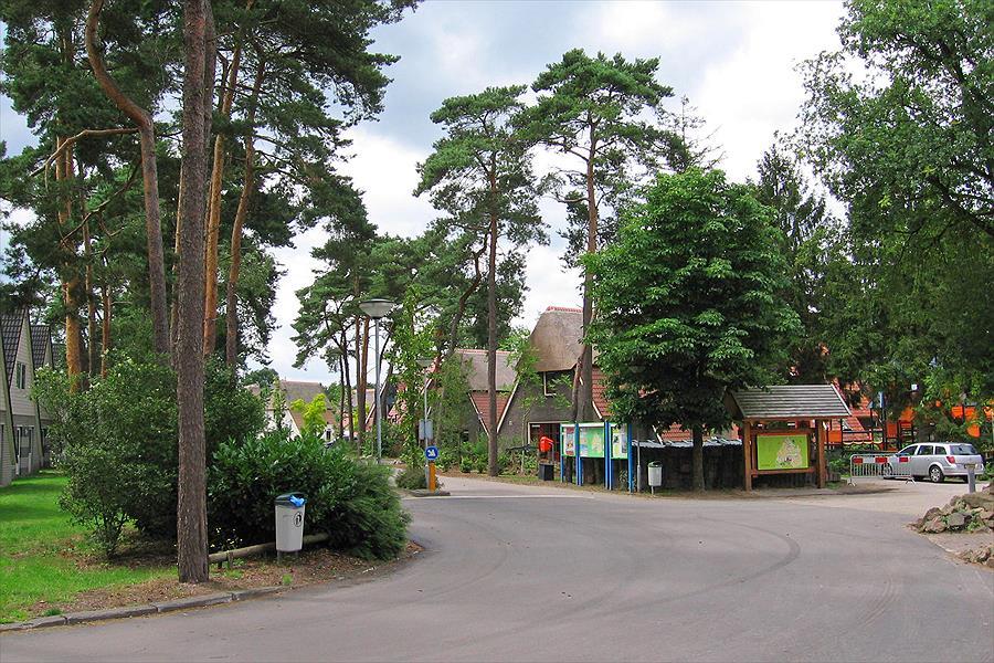 Camping De Katjeskelder Noord-Brabant