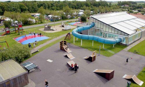 Aanbiedingen camping Vakantiepark Callassande in Callantsoog