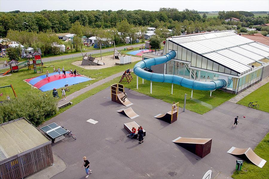Vakantiepark Callassande Callantsoog