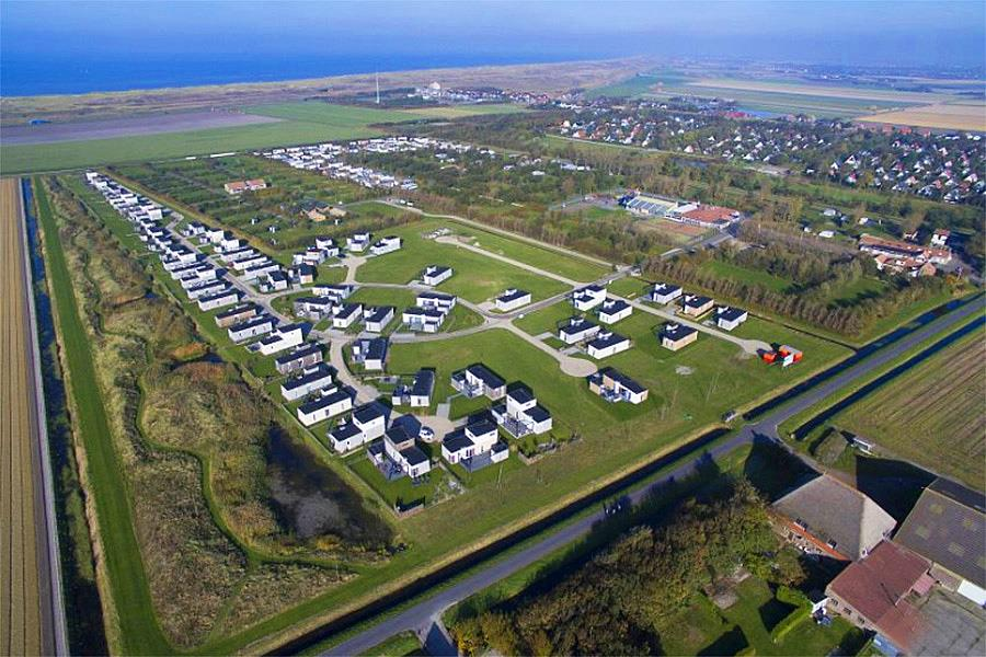 Vakantiepark Callassande Noord-Holland