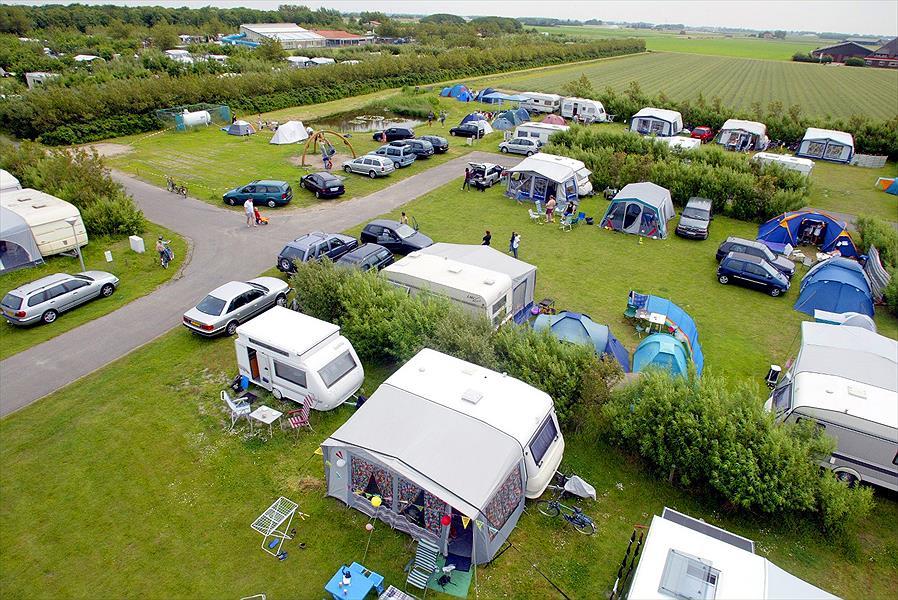 camping in Callantsoog