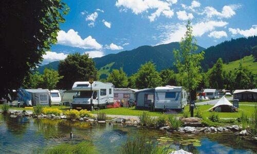 Aanbiedingen camping Sportcamp Woferlgut in Bruck an der Großglocknerstraße