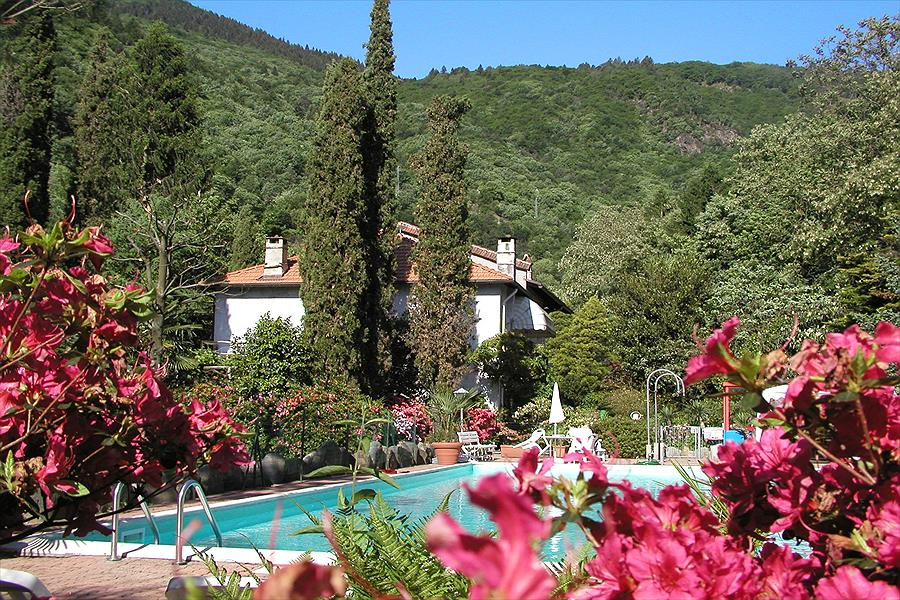 Camping Valle Romantica Cannobio
