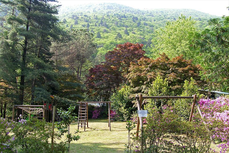 Camping Valle Romantica Verbano-Cusio-Ossola