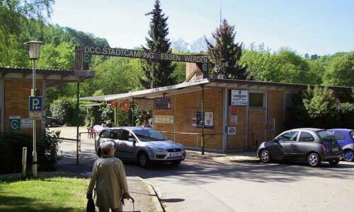 Aanbiedingen camping Knaus Campingpark Essen-Werden in Essen