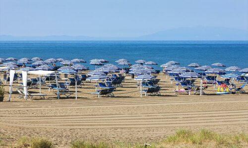 Aanbiedingen camping Int. Camping Etruria in Marina di Castagneto