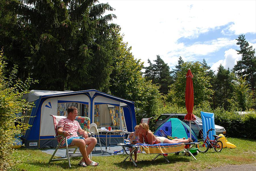 Camping Yelloh! Village Fayolan Jura
