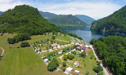 Aanbiedingen camping Camping Gajole in Arsiè