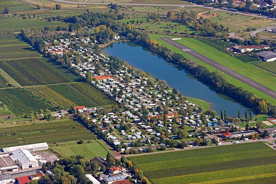 Knaus Campingpark Bad Dürkheim Rijnland-Palts
