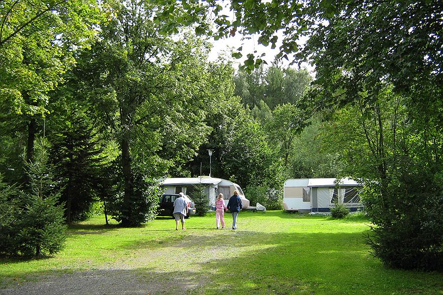 Knaus Campingpark Walkenried Nedersaksen