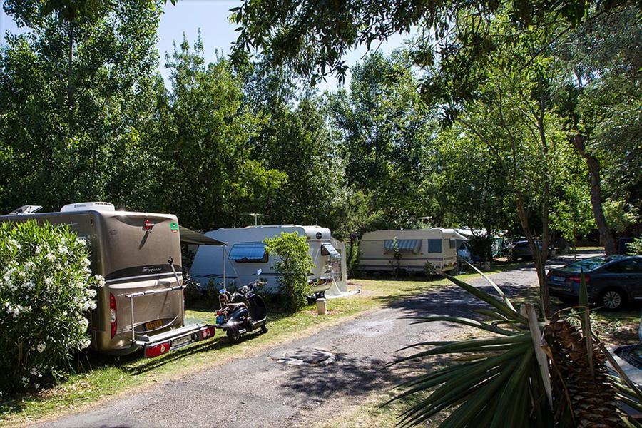 Camping Ma Prairie Pyrénées-Orientales