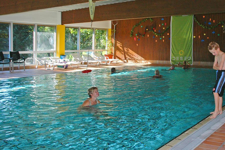 Knaus Campingpark Hennesee Noordrijn-Westfalen