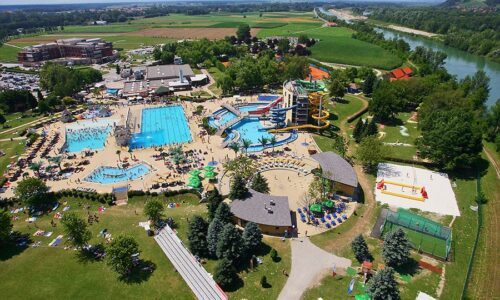 Aanbiedingen camping Camping Terme Ptuj in Ptuj