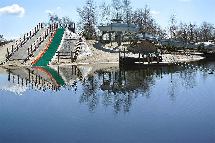 Camping Vakantiepark Het Stoetenslagh Overijssel