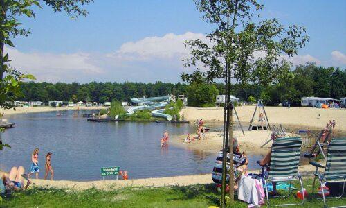 Aanbiedingen camping Camping Vakantiepark Het Stoetenslagh in Rheezerveen