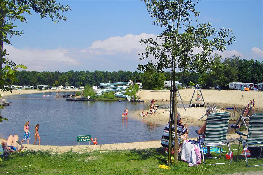 Camping Vakantiepark Het Stoetenslagh Rheezerveen