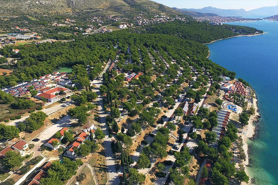 Camping Belvedere Split-Dalmatië