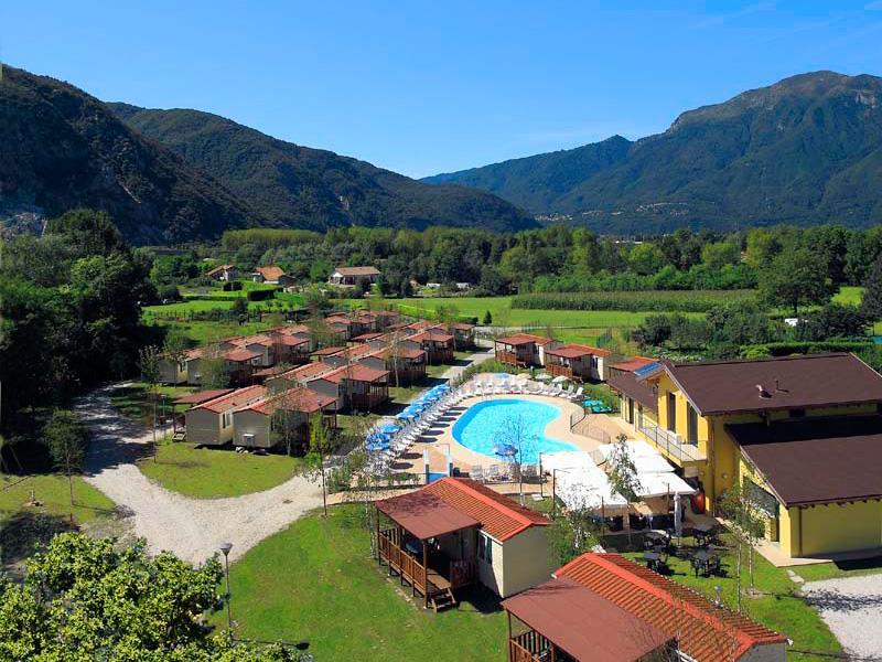 Residence Conca d'Oro Feriolo
