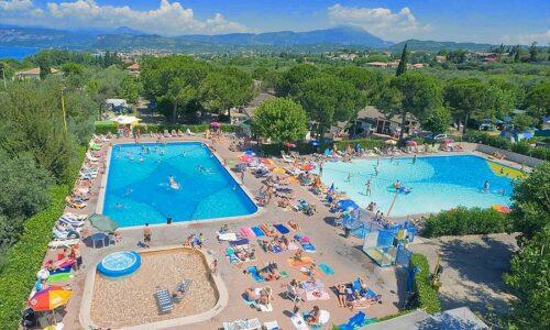 Aanbiedingen camping Camping Cisano/San Vito in Bardolino