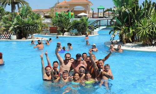Aanbiedingen camping Marjal Guardamar Camping & Resort in Guardamar del Segura