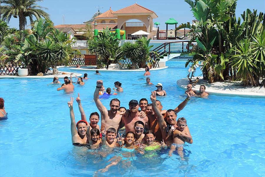 Marjal Guardamar Camping & Resort Guardamar del Segura
