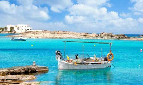 Vakantiehuizen en luxe villa's op Ibiza