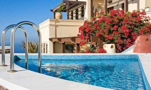 Vakantiehuizen Valencia
