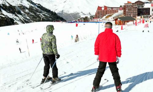 Skigebieden in Frankrijk