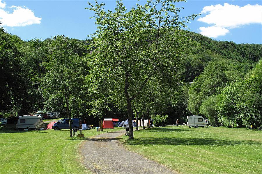 Campingpark Eifel Rijnland-Palts