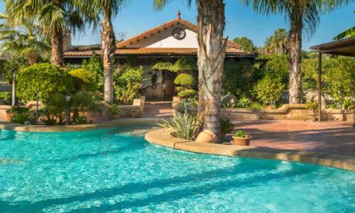 La Casita vakantiehuizen voor een vakantie in Malaga en Andalusië