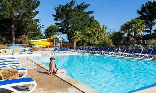 Aanbiedingen camping Camping Odalys Le Port de la Chaine in Pleubian
