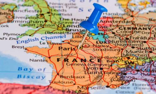 Last minute autovakantie naar Frankrijk