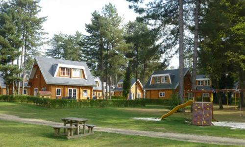 Vakantie in een duurzame vakantieaccommodatie