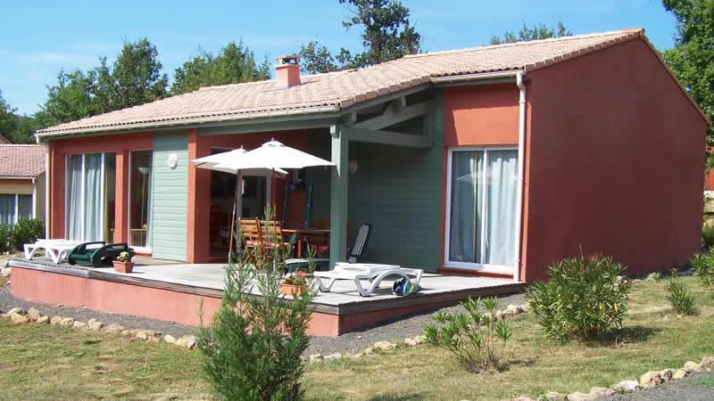 Faciliteiten op vakantiepark L'Espinet