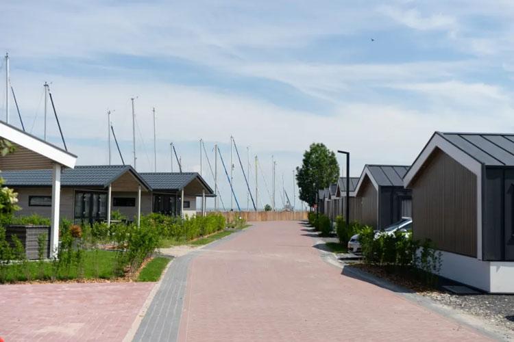 EuroParcs vakantieparken korting en aanbiedingen