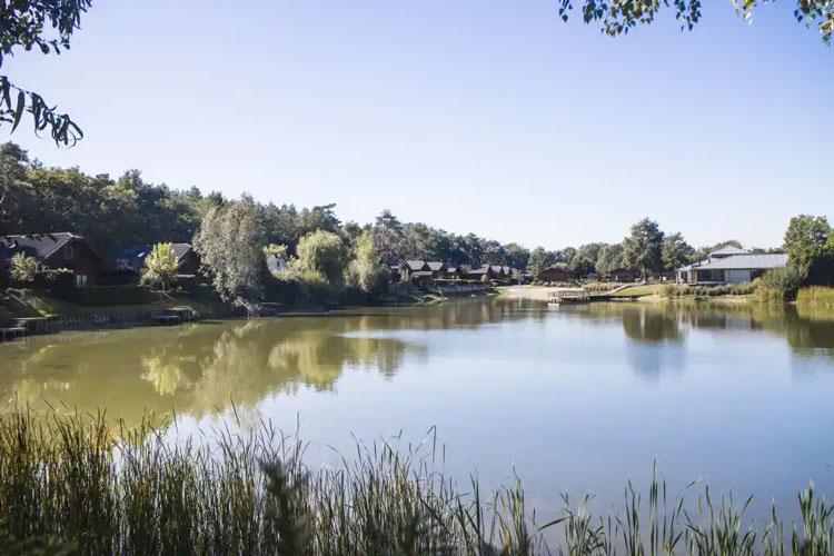 EuroParcs Resort De Achterhoek