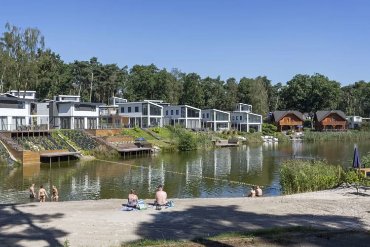 Vakantie Nederland