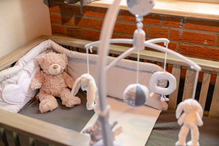 Huisje in Nederland, geschikt voor baby's