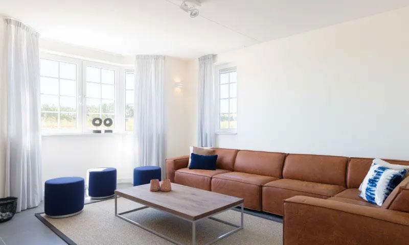 Luxe vakantiehuizen bij Roompot