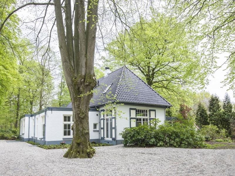 Luxe 12-persoons vakantiewoningen: Landal Landgoed 't Loo, het Loo Oldebroek