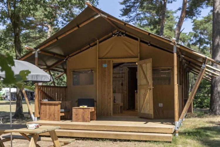 Top 10 Roompot parken: Camping de Zandput