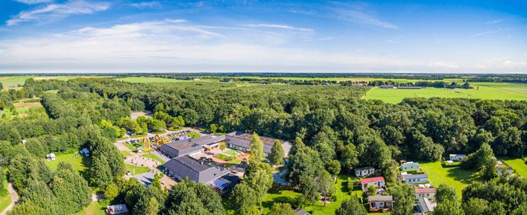 Top 10 Roompot vakantieparken: Roompot Lunsbergen