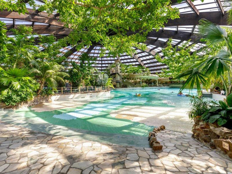 Nieuwe accommodaties vakantieparken 2021