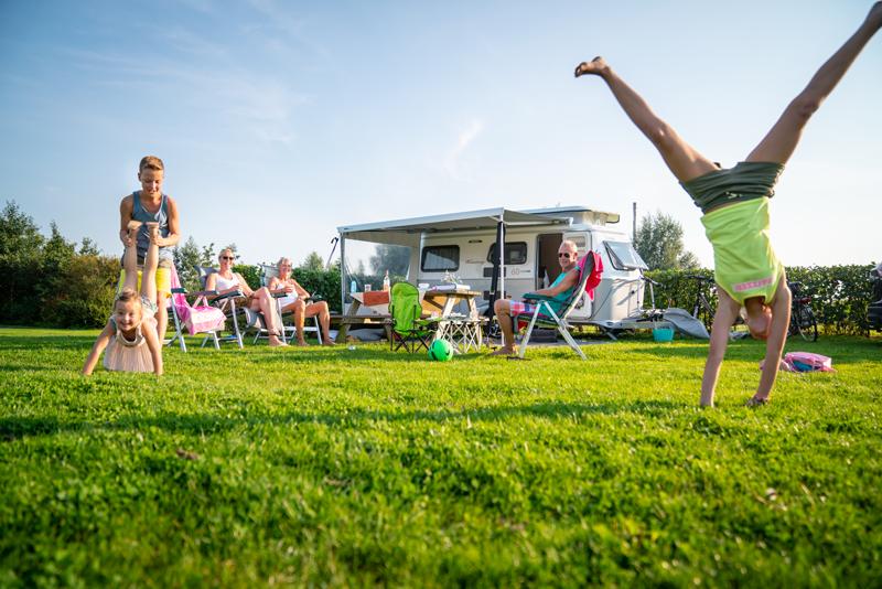 Camping Landal Nederland