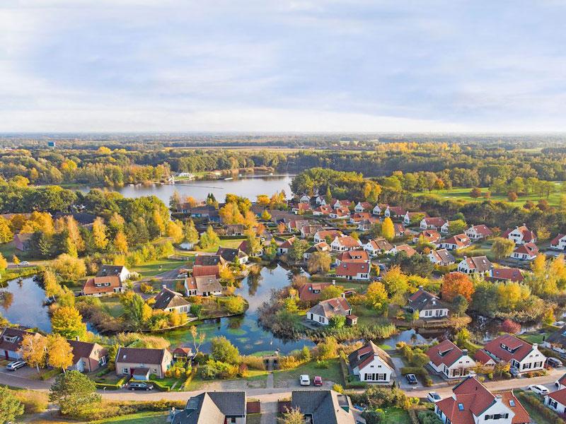 Landal-Domein-De-Schatberg-Vakantiepark